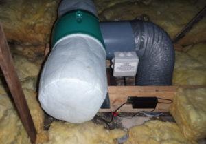 positive-Pressure-ventilation-system
